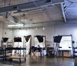 clothing photography.com studio in la